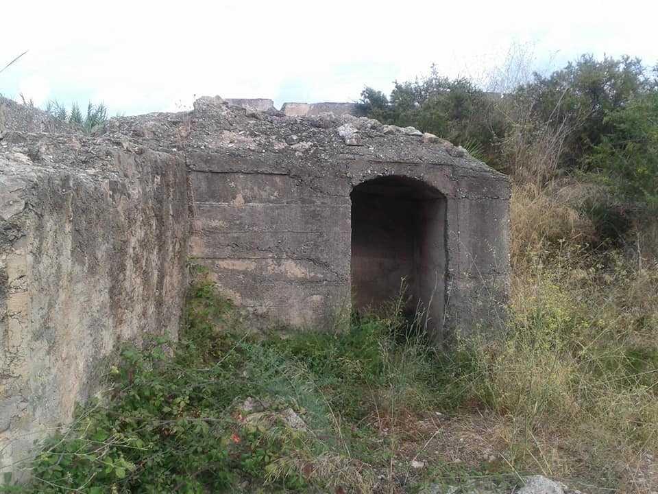 Visita guiada: Línia XYZ d'Almenara