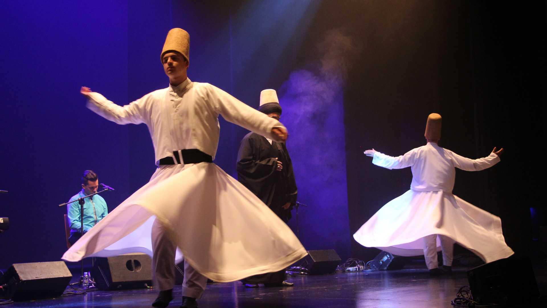 programa mostra viva del mediterrani