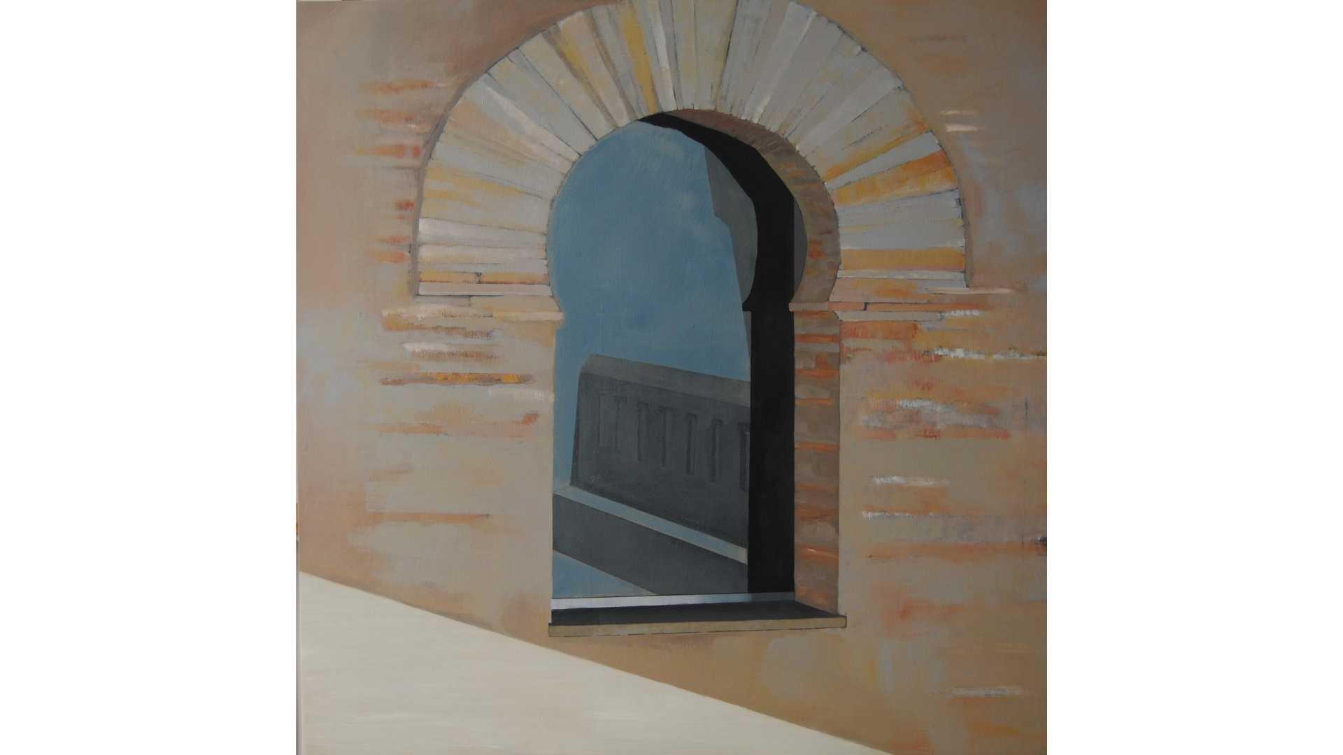 Exposición: La sombra del Castell