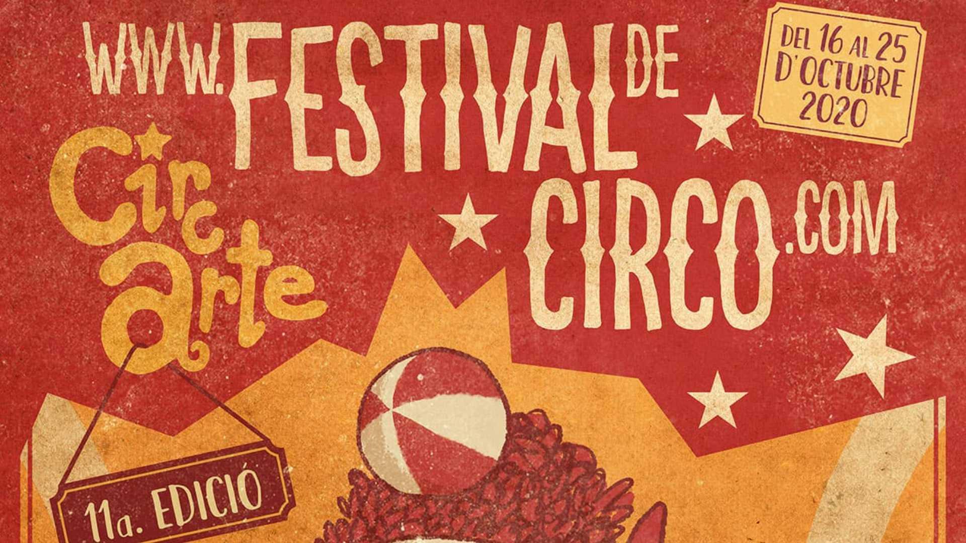 circarte festival de circ