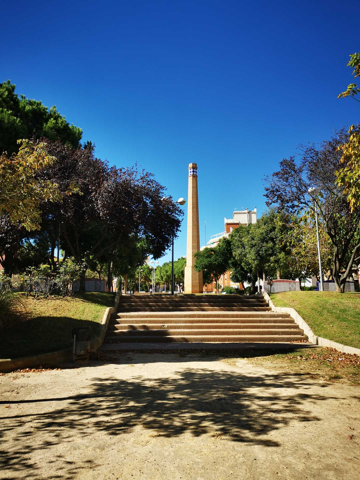 Parque de la Panderola