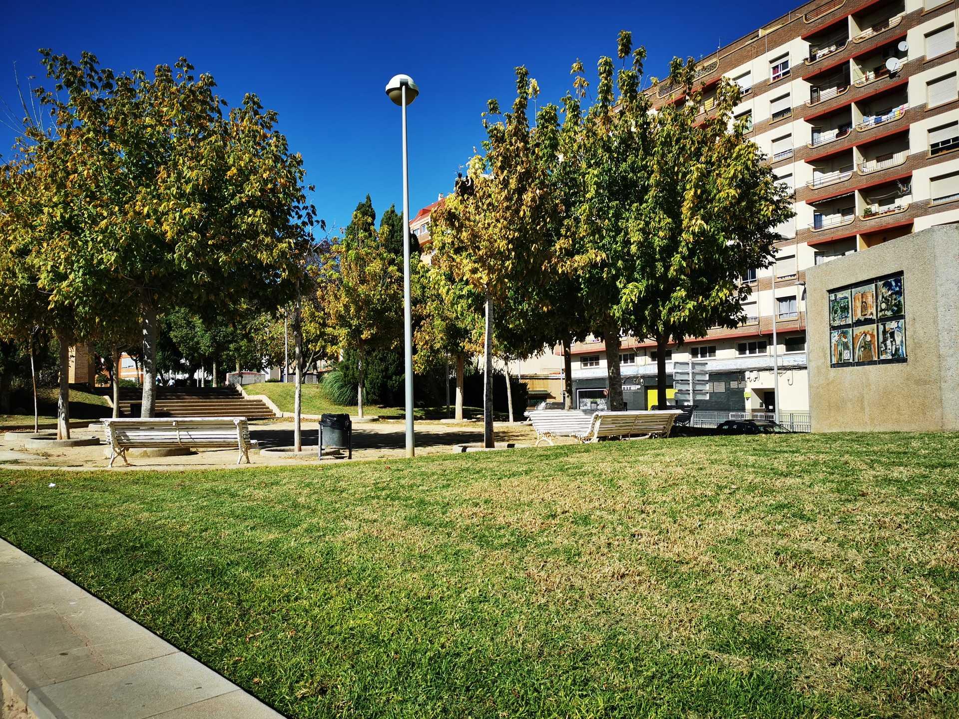 Parc de la Panderola