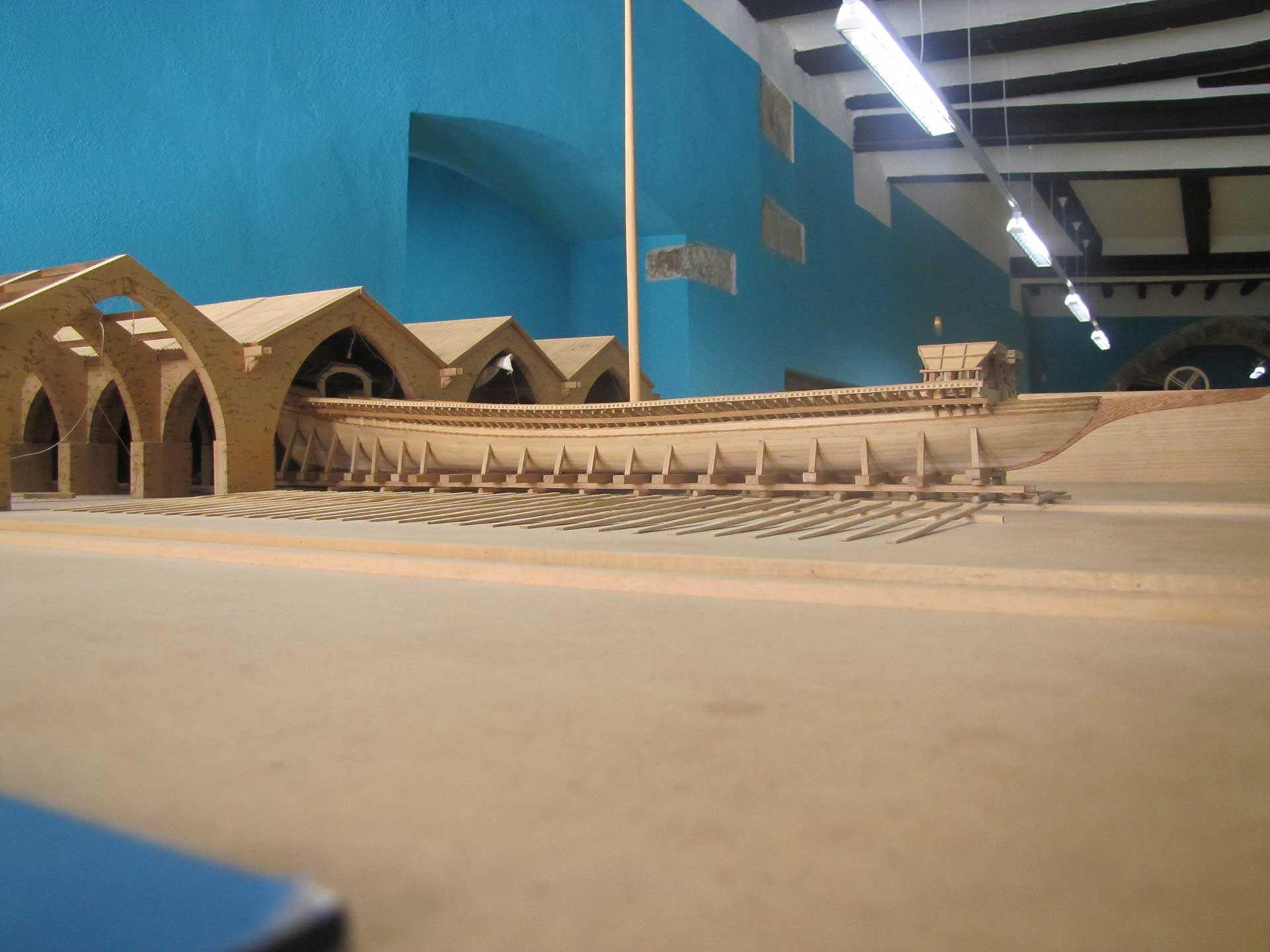 Colección Museográfica de Maquetas de Monumentos de la Comunitat Valenciana