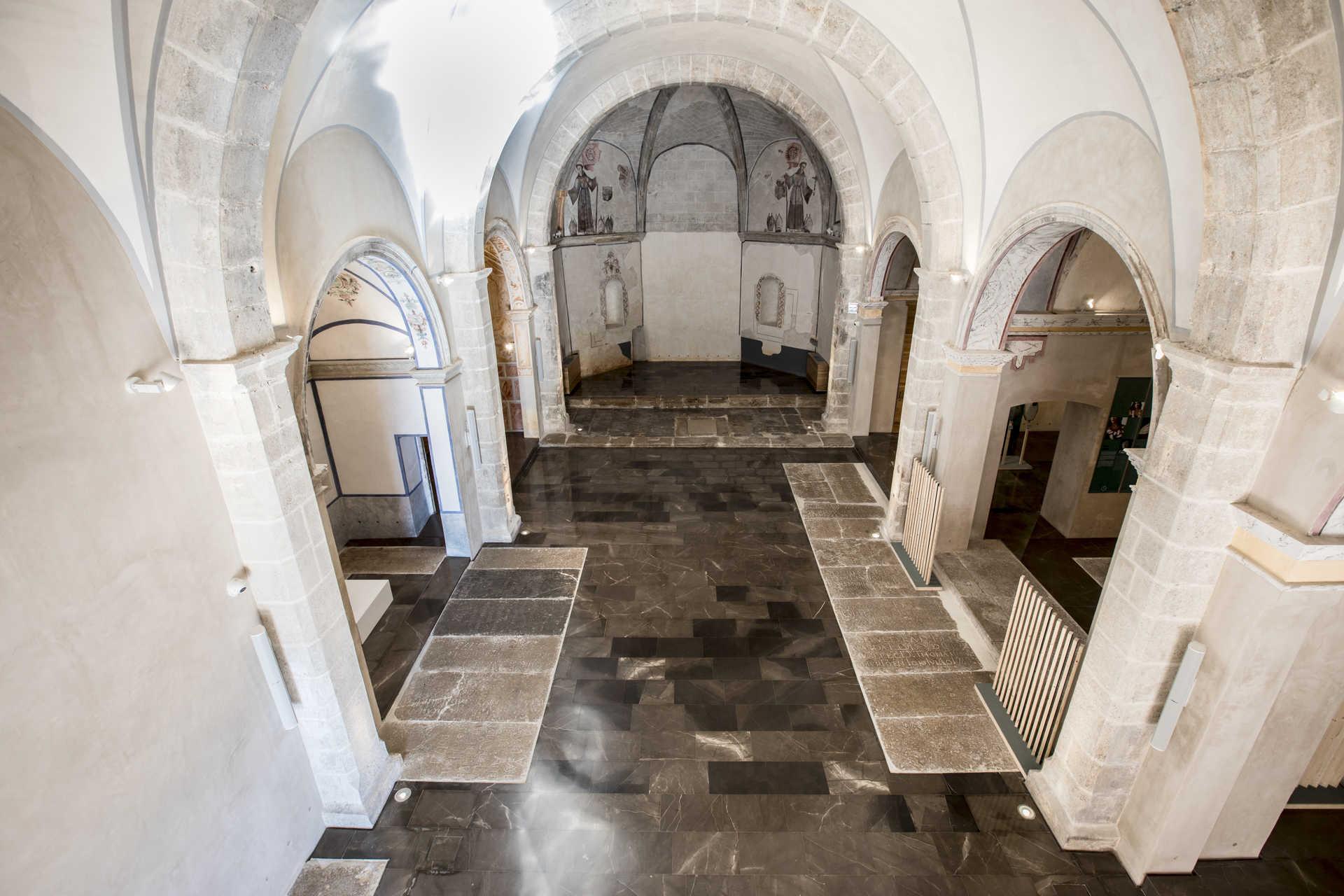 Mucbe Convento de San Francisco