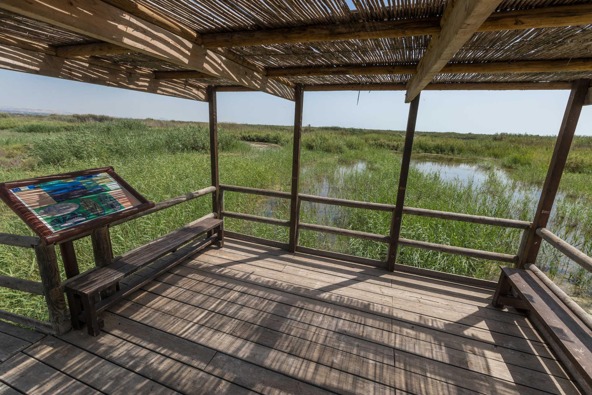 Parc Natural El Fondo