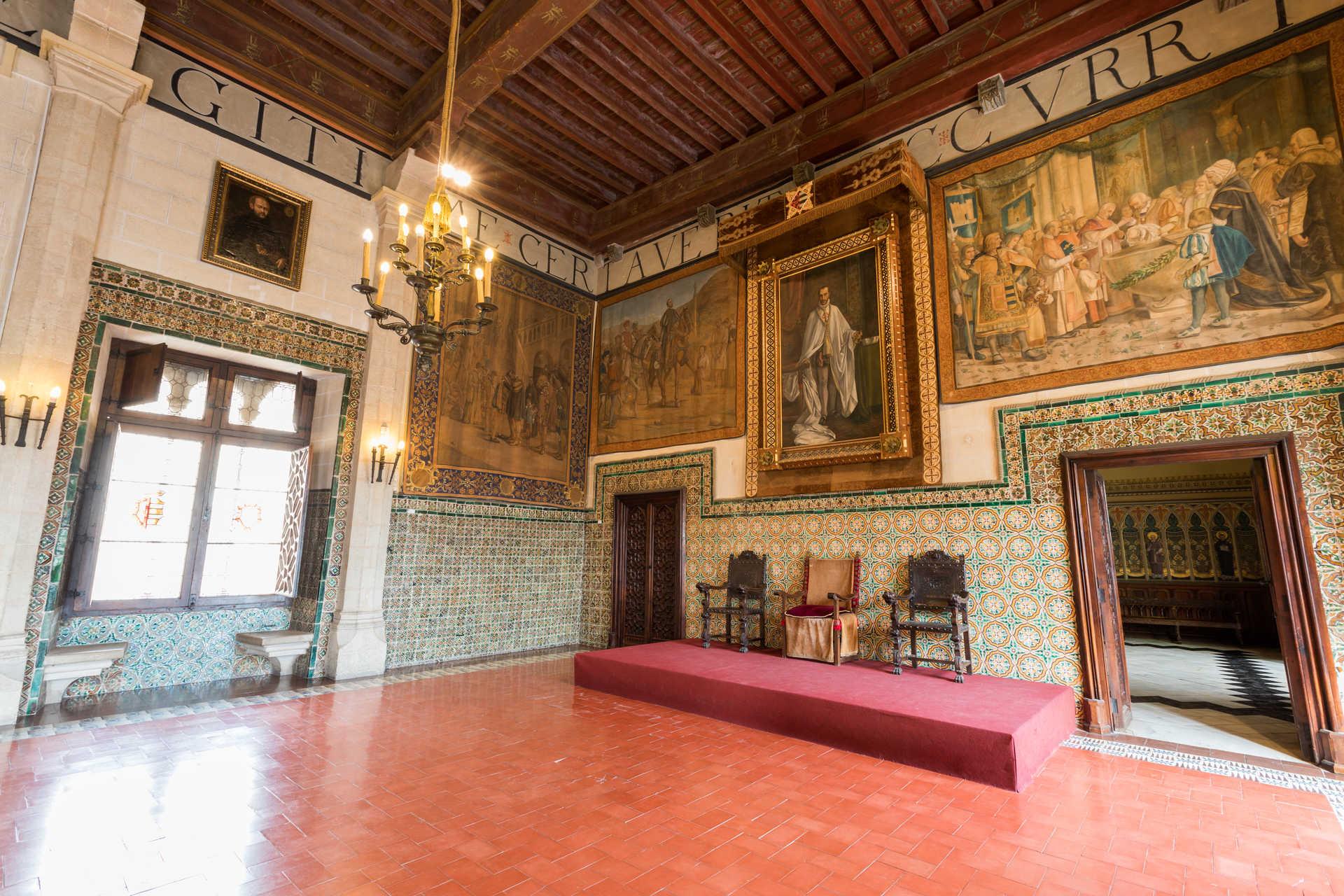 Palau Ducal