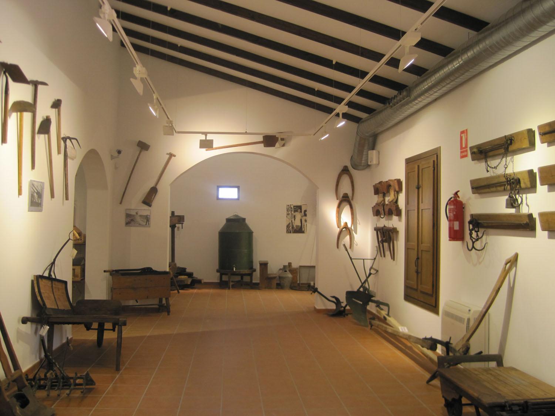 The Huerta Museum