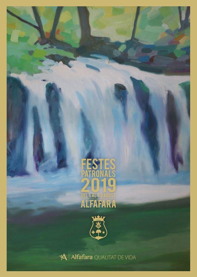 Fiestas en honor al Divino Salvador, la Divina Aurora y San Roque