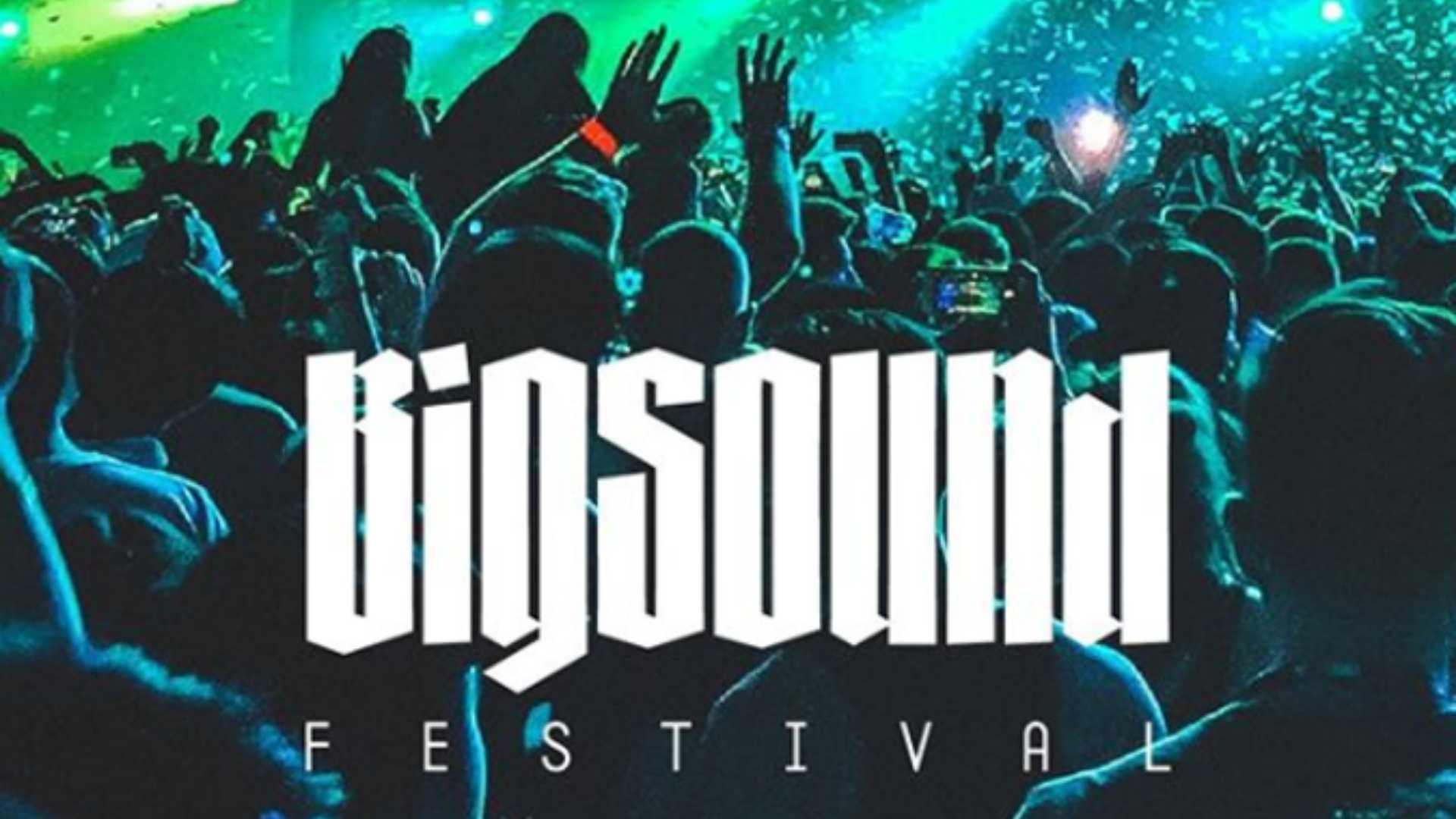 big sound festival valencia