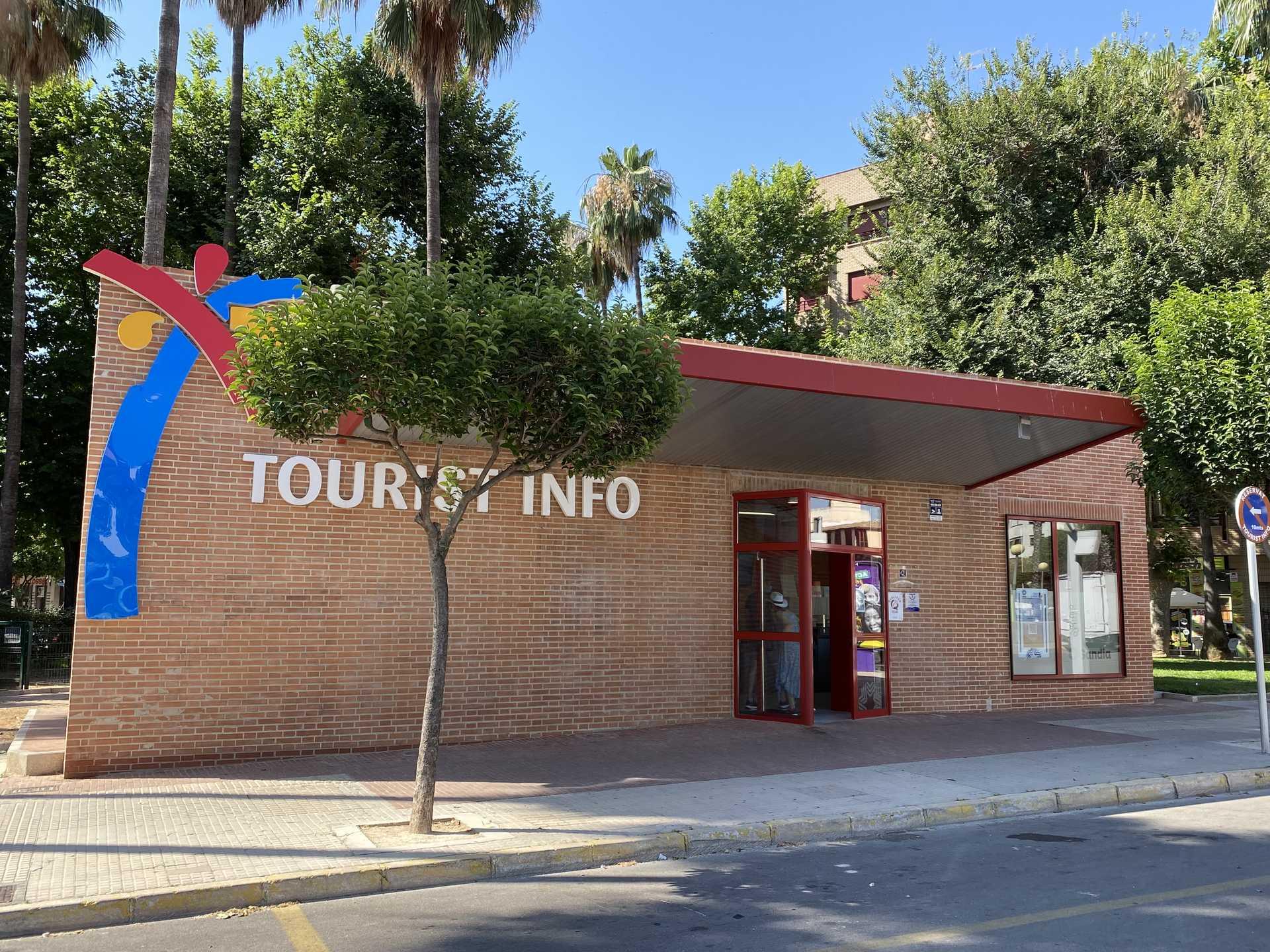 TOURIST INFO GANDIA
