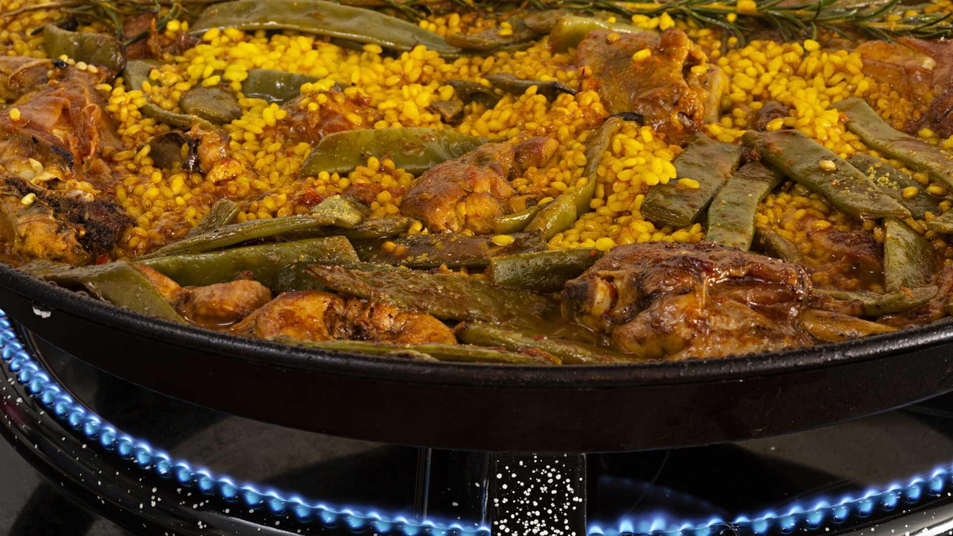 restaurants in valencia