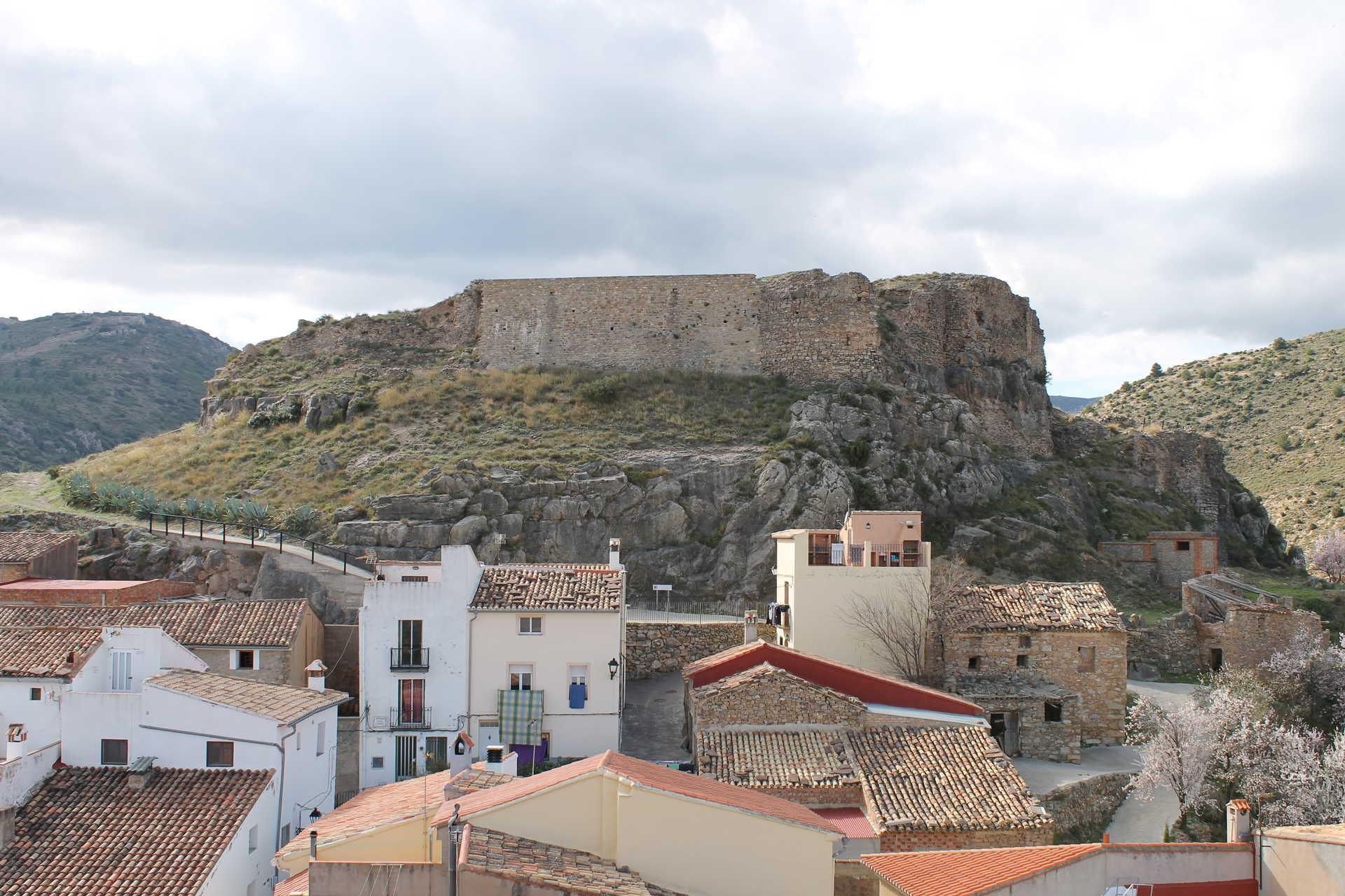 Castillo de la Orden de Calatrava