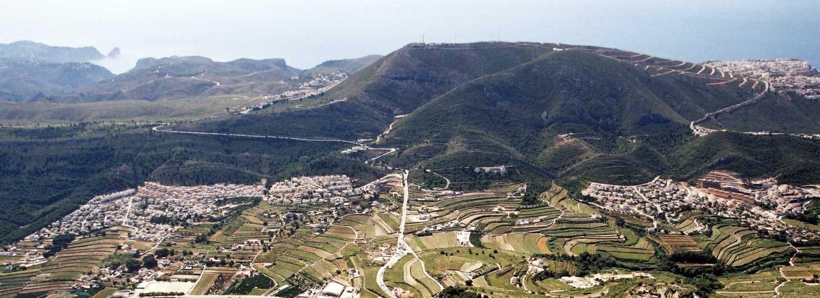 Serra de la Llorença