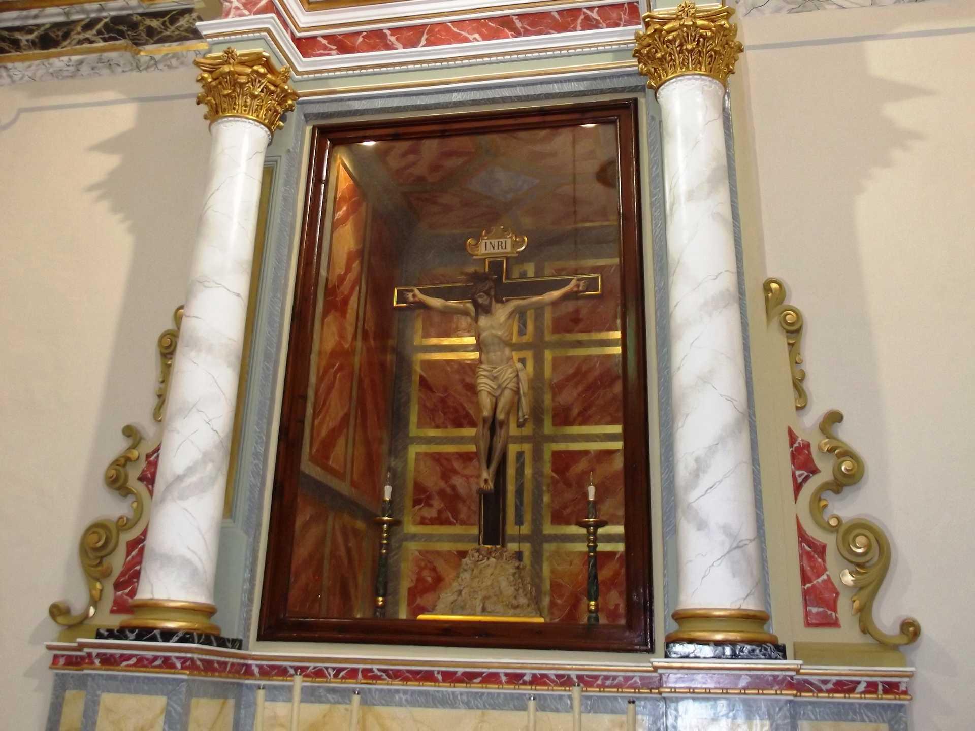 Ermita Stmo. Cristo de la Salud