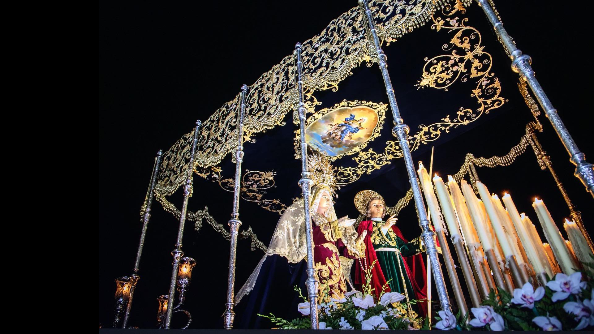 Setmana Santa de Cox