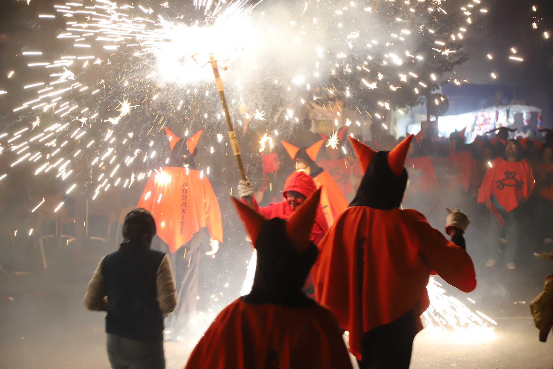 FESTIVITIES OF CRISTO DE LA PAZ