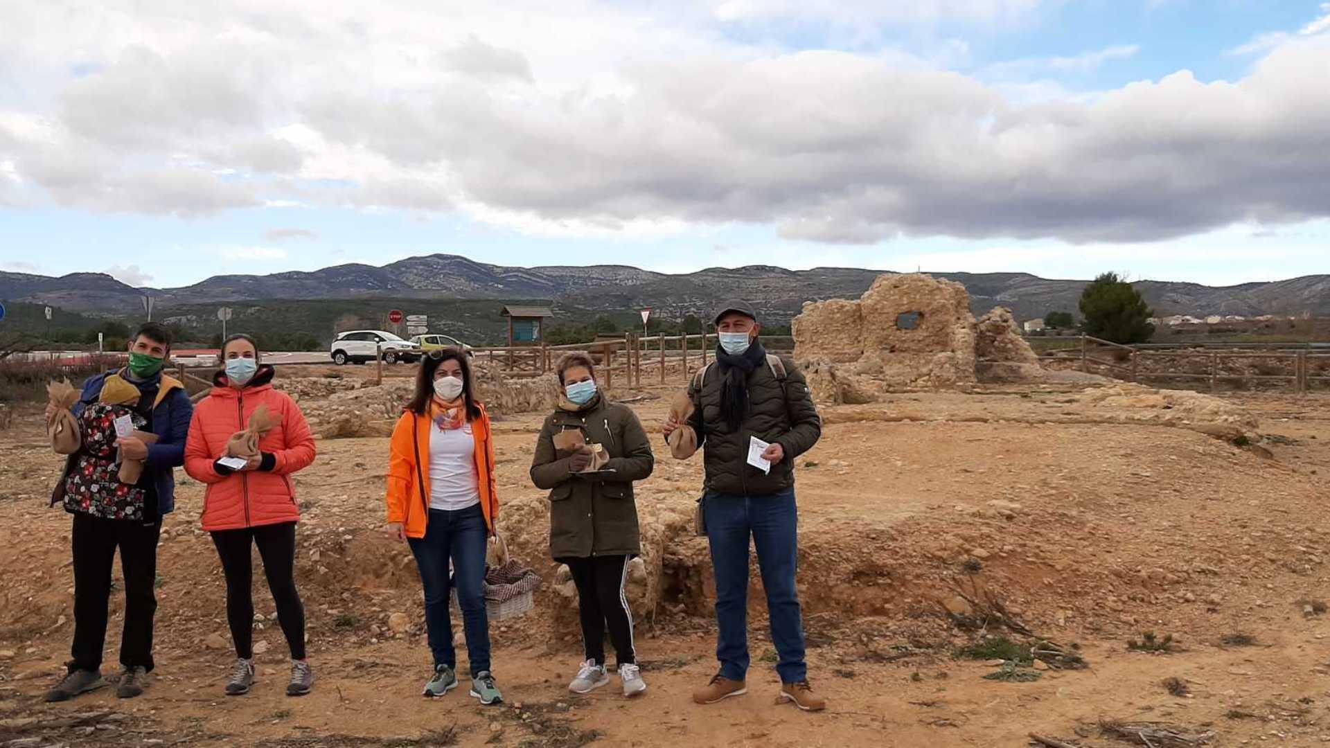 experiencies Torreblanca