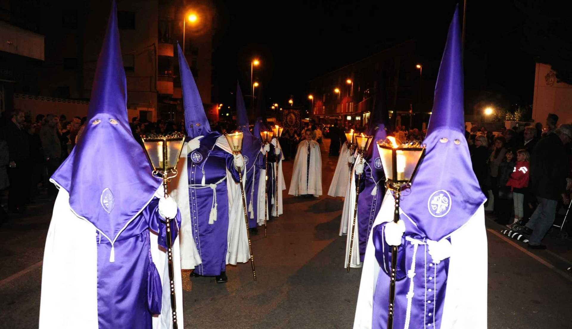 Holy Week Dénia 2019