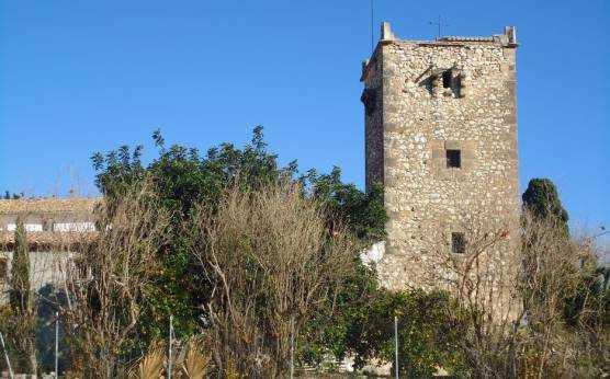 Turm Carrals