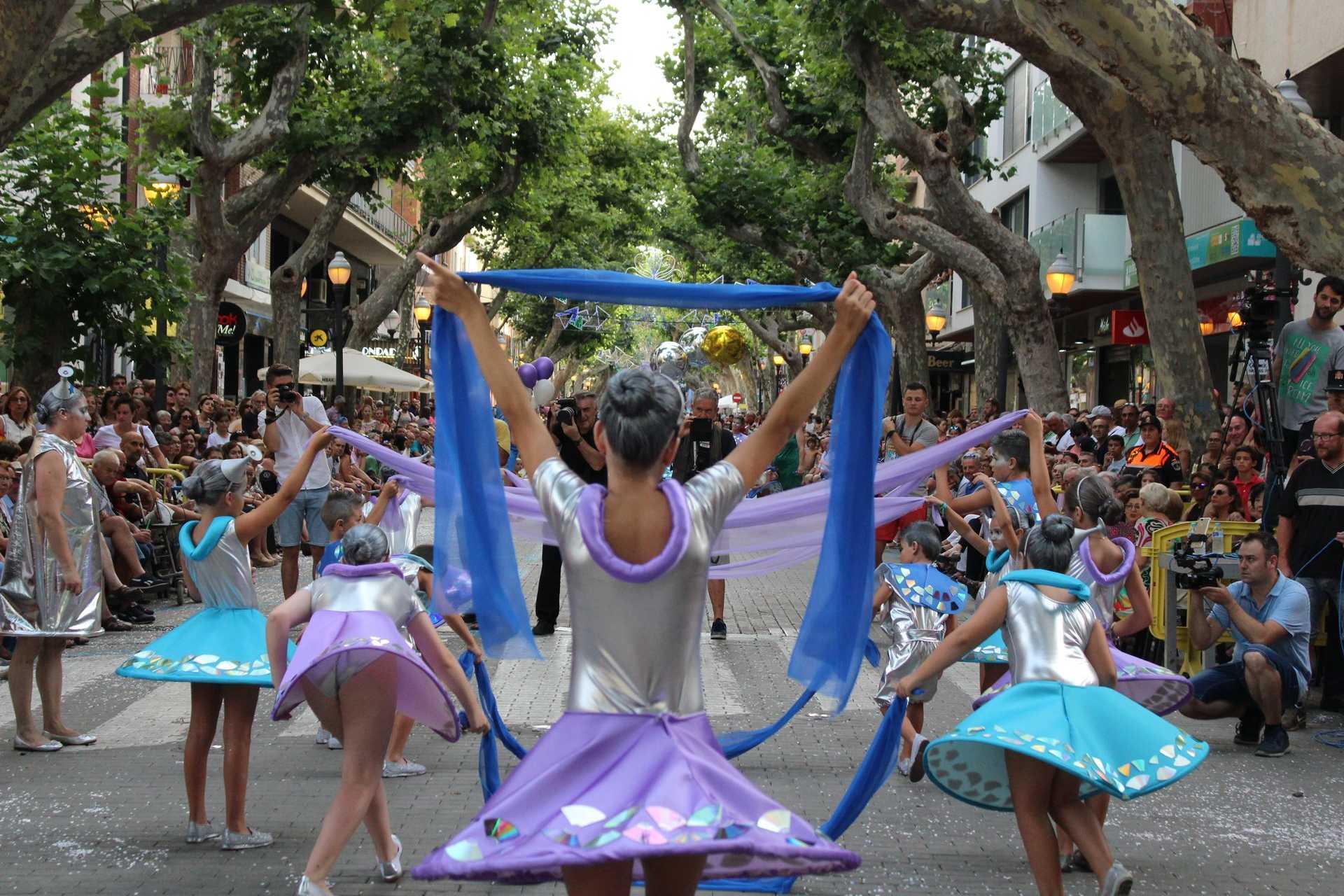 Festa Major - Bous a la Mar
