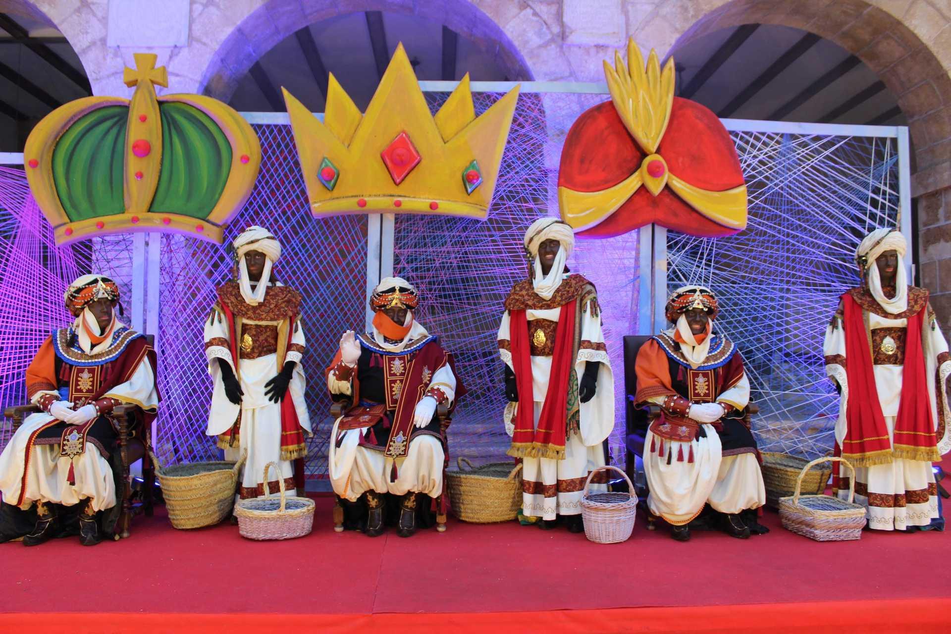 Festivitat de Reis