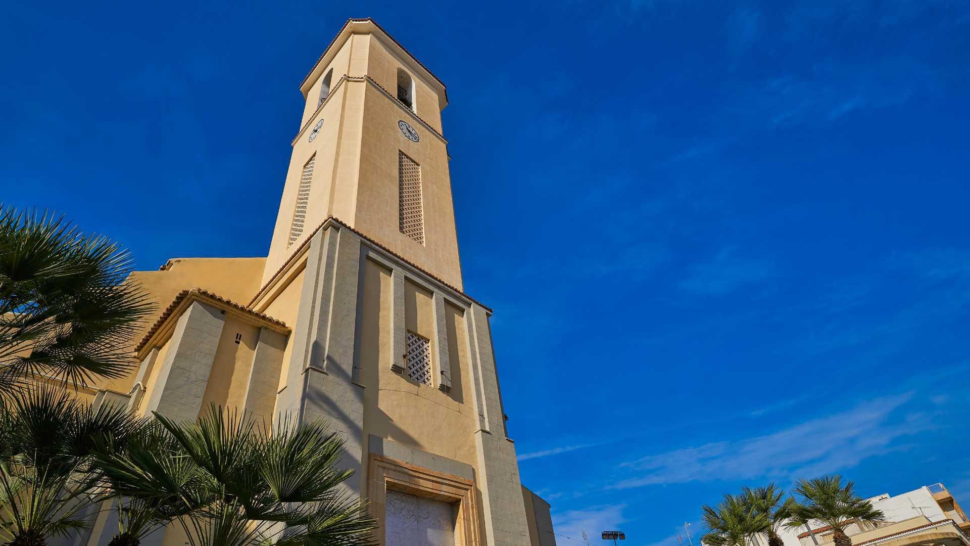 Església parroquial de Sant Jaume