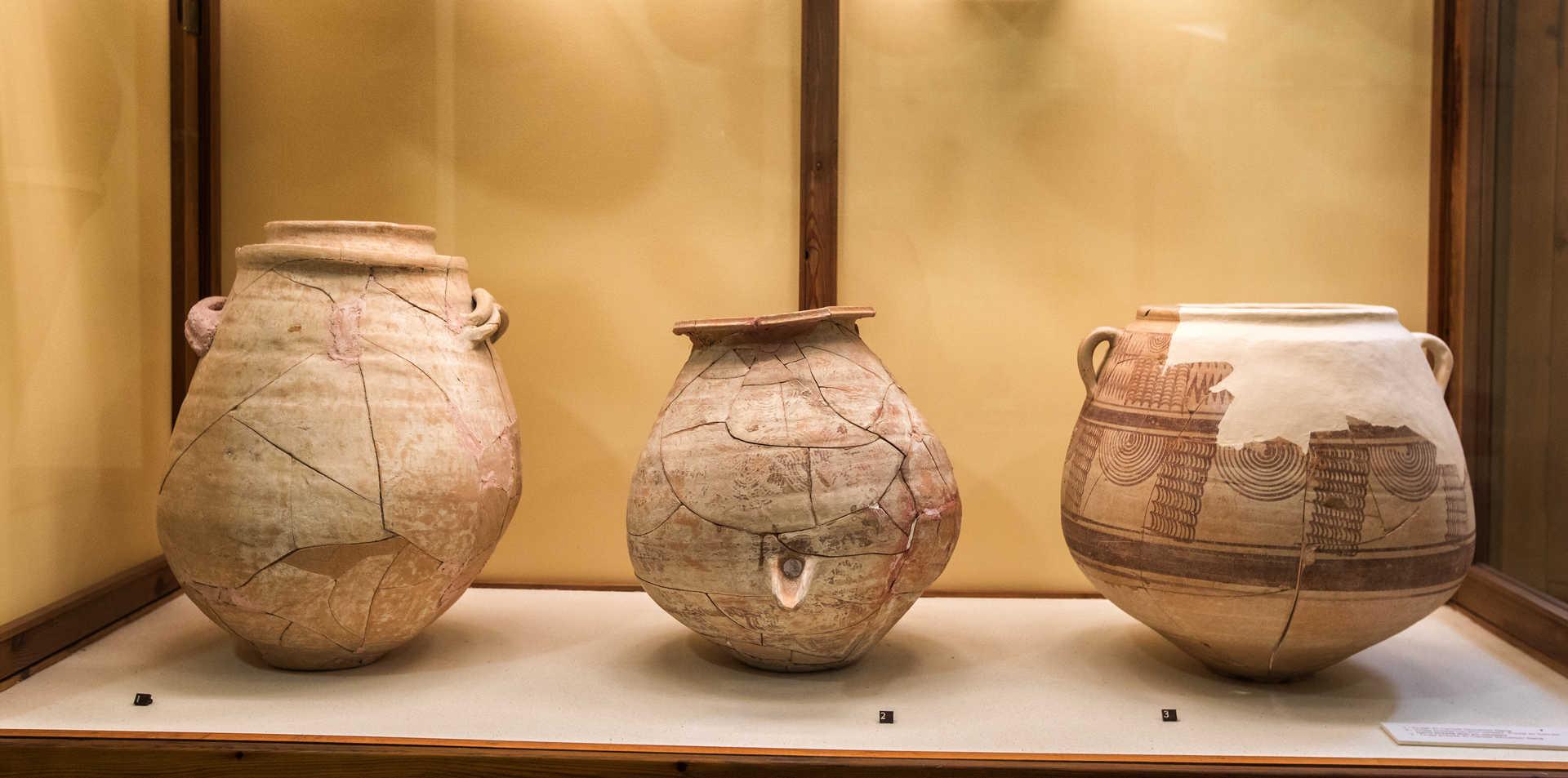 MUSEO HISTÓRICO-ARTÍSTICO