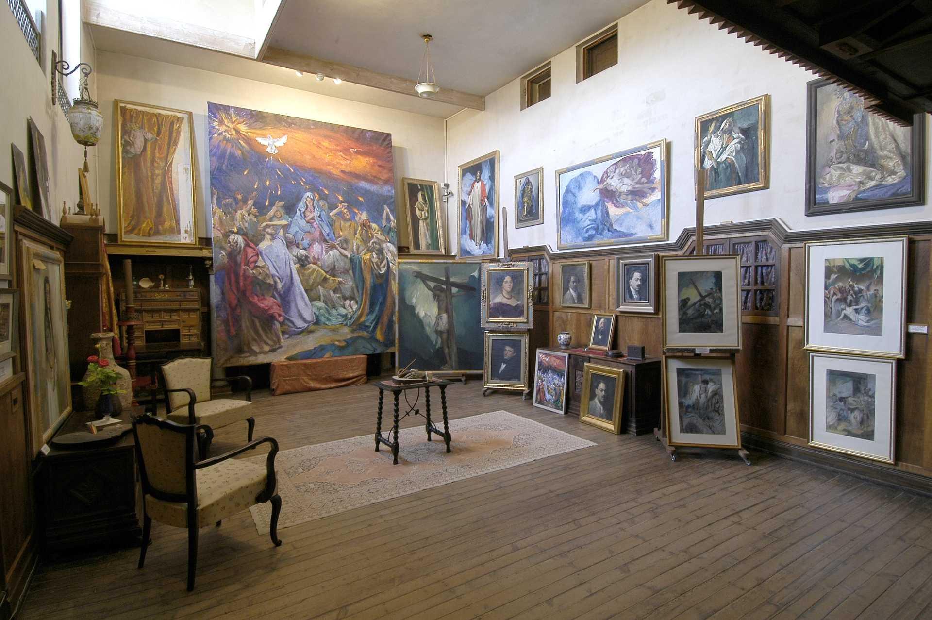 Museum Jose Segrelles