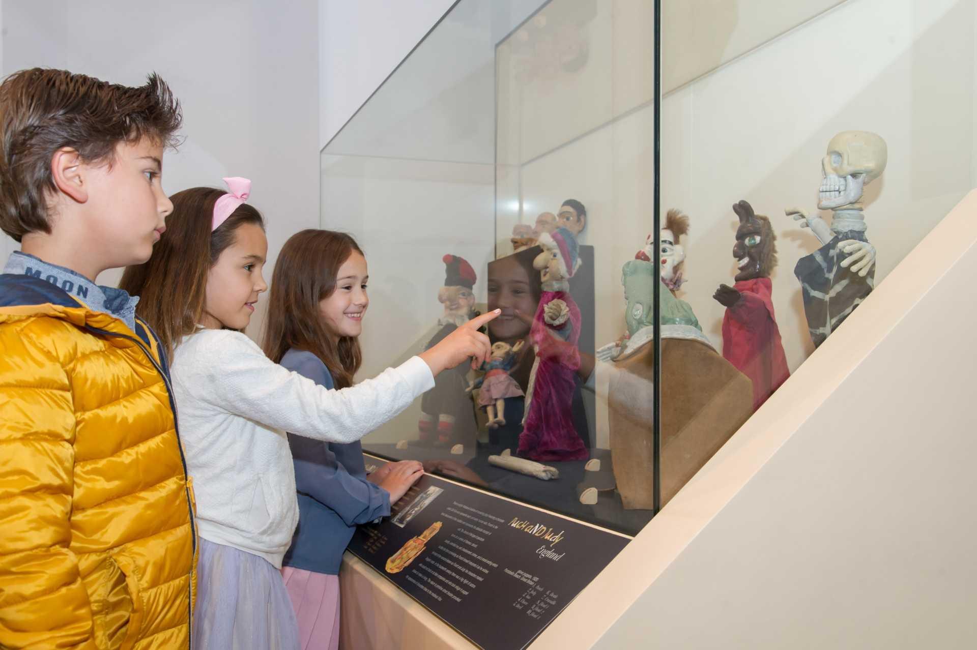 Internationale Puppenmuseum Albaida