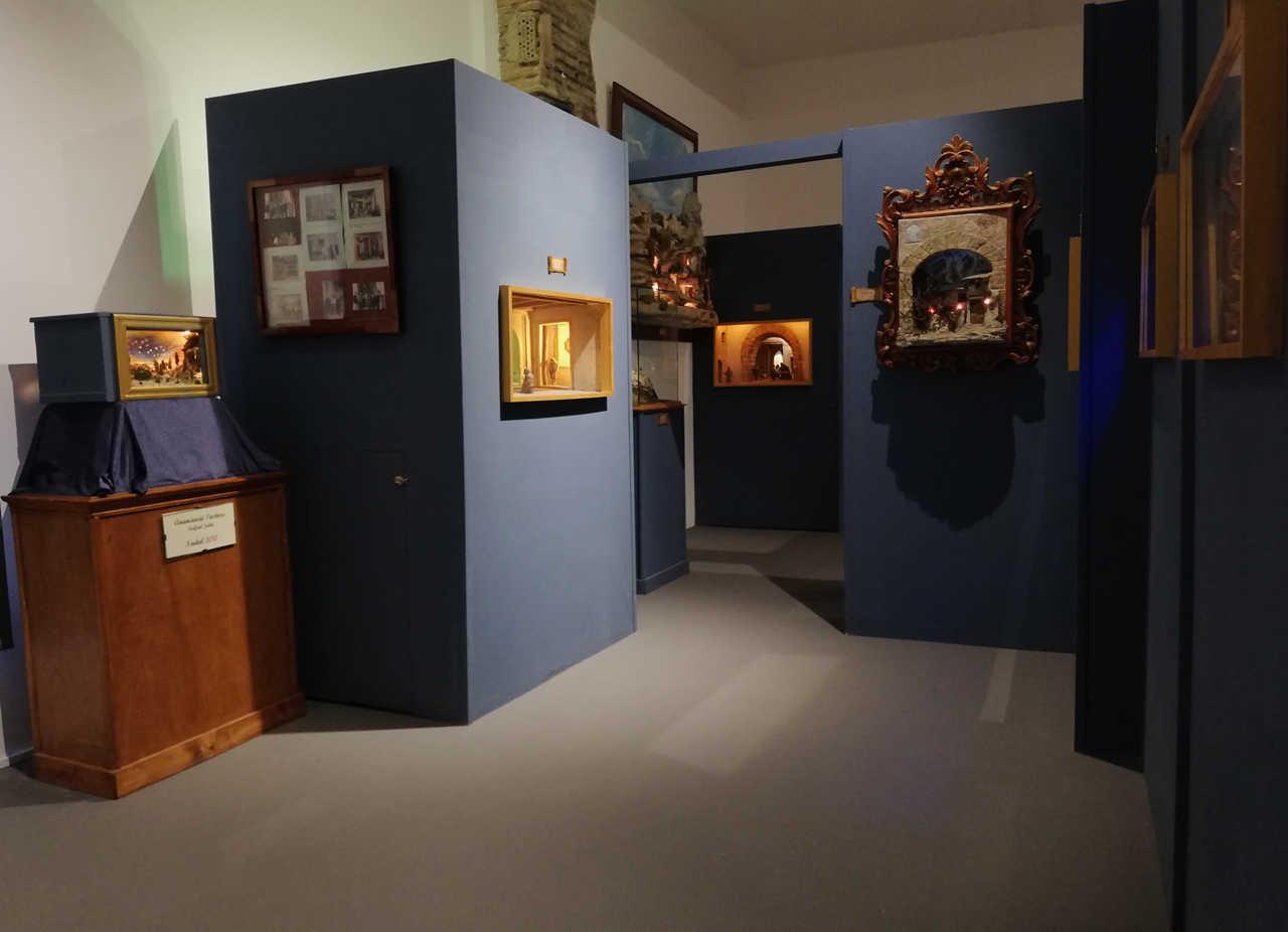 The Albaida Museum of Nativity Scenes & Dioramas