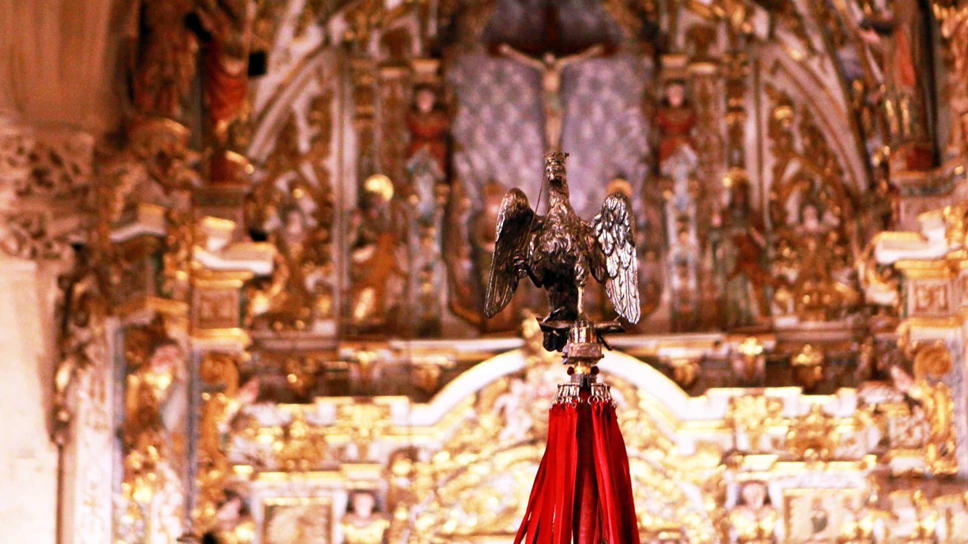 FIESTAS DE LA RECONQUISTA Y DE MOROS Y CRISTIANOS