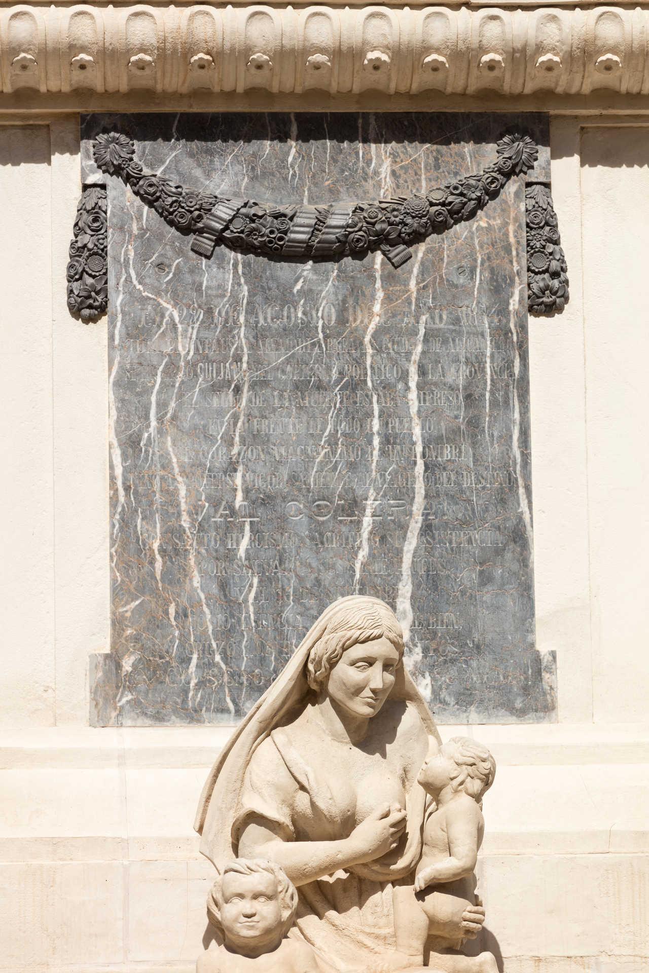 Panteón de Quijano