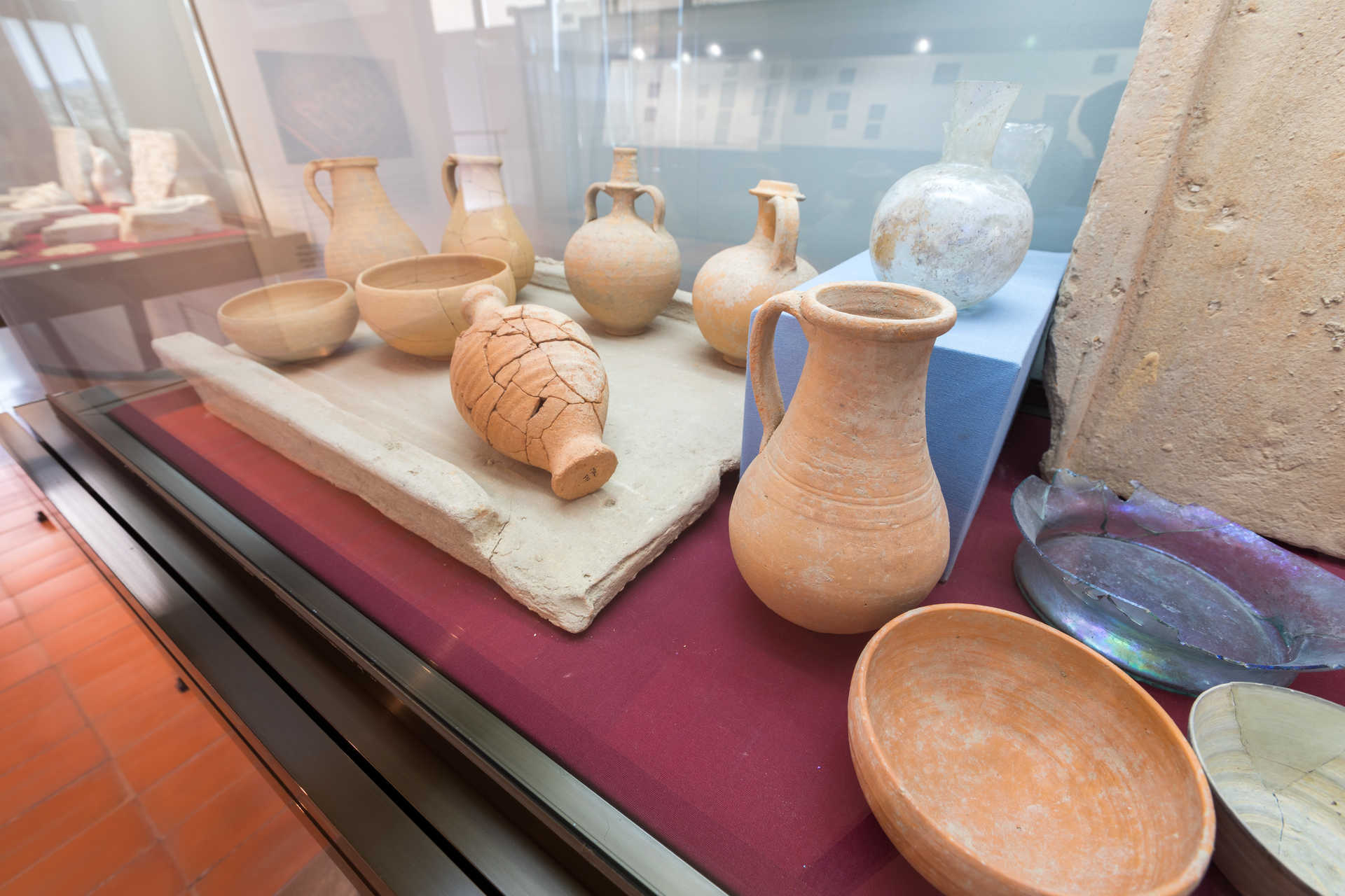 Llíria Archaeological Museum