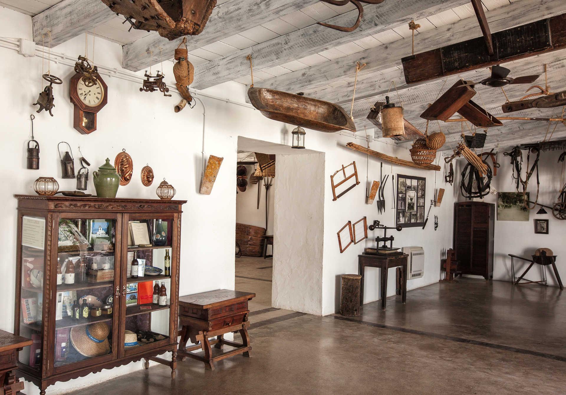Museo de la Horchata