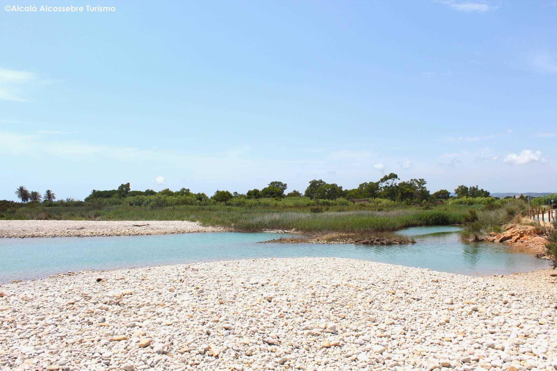 Serradal Beach / L'Estany