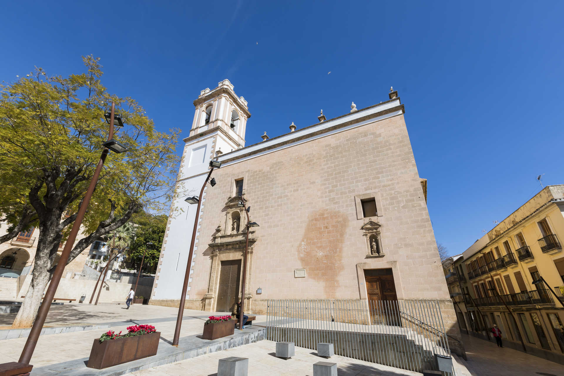 Church of the Asunción
