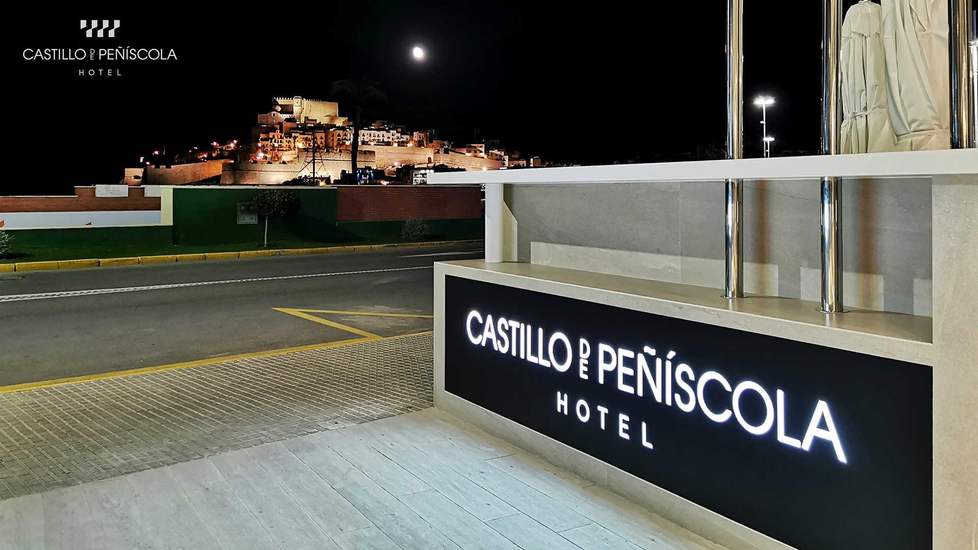 HOTEL Y SPA CASTILLO DE PEÑISCOLA