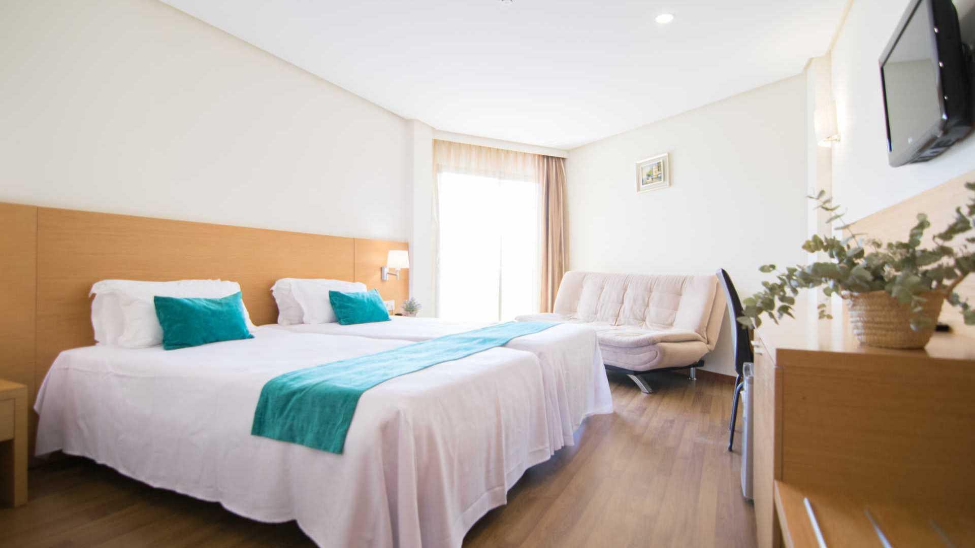 hotel cullera holiday 4