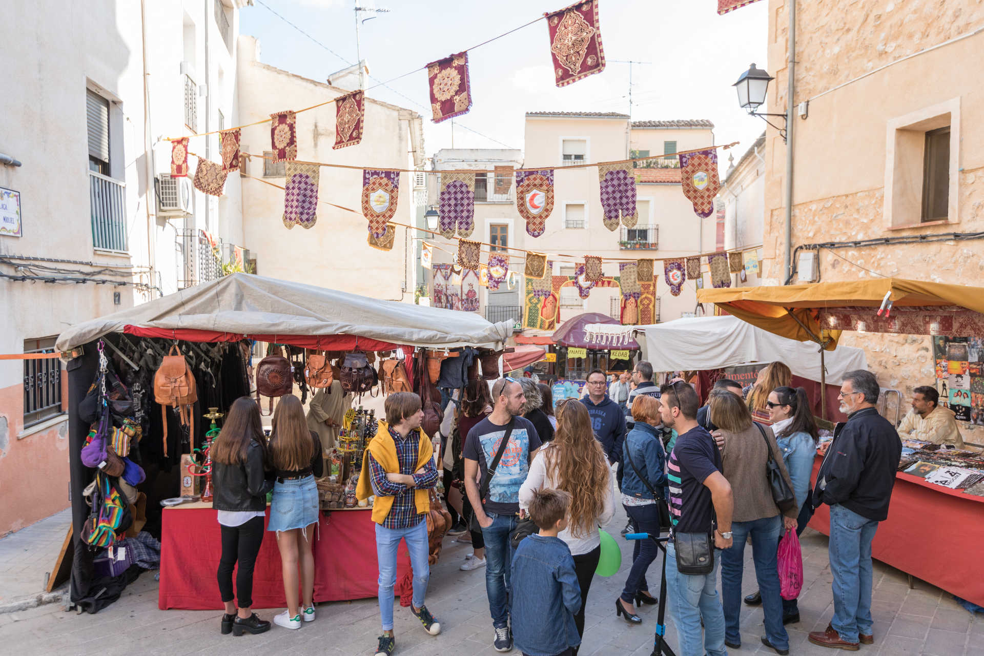 Jahrmarkt Aller Heiligen