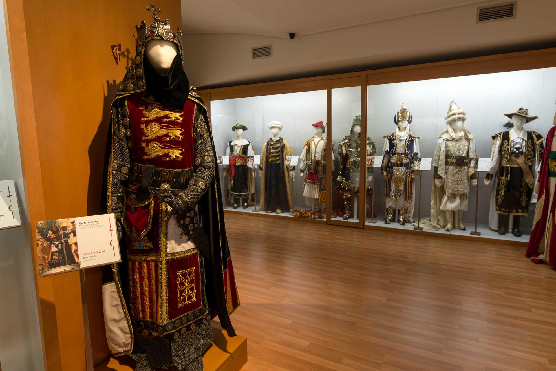 Museo Festero de Ontinyent