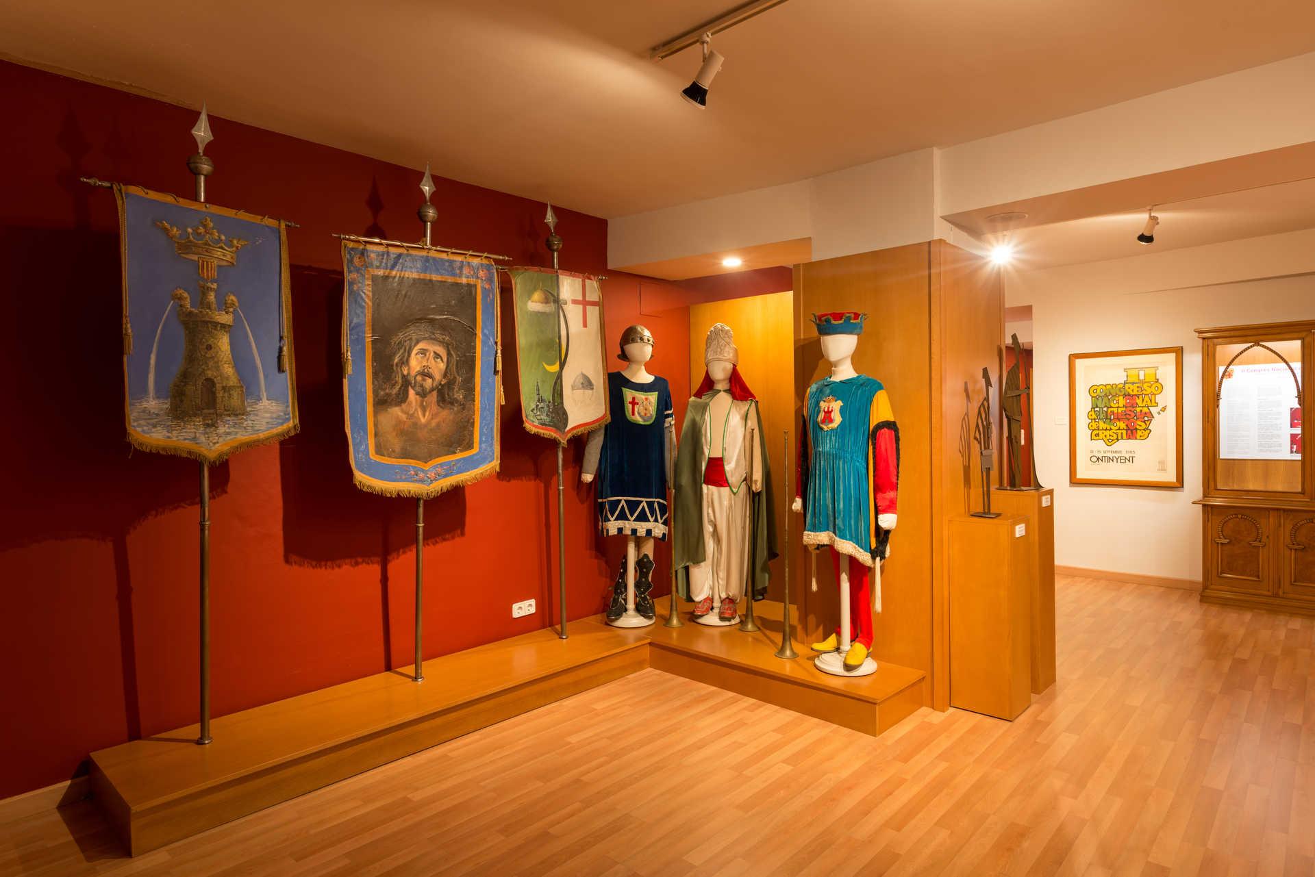 Fester d'Ontinyent Museum