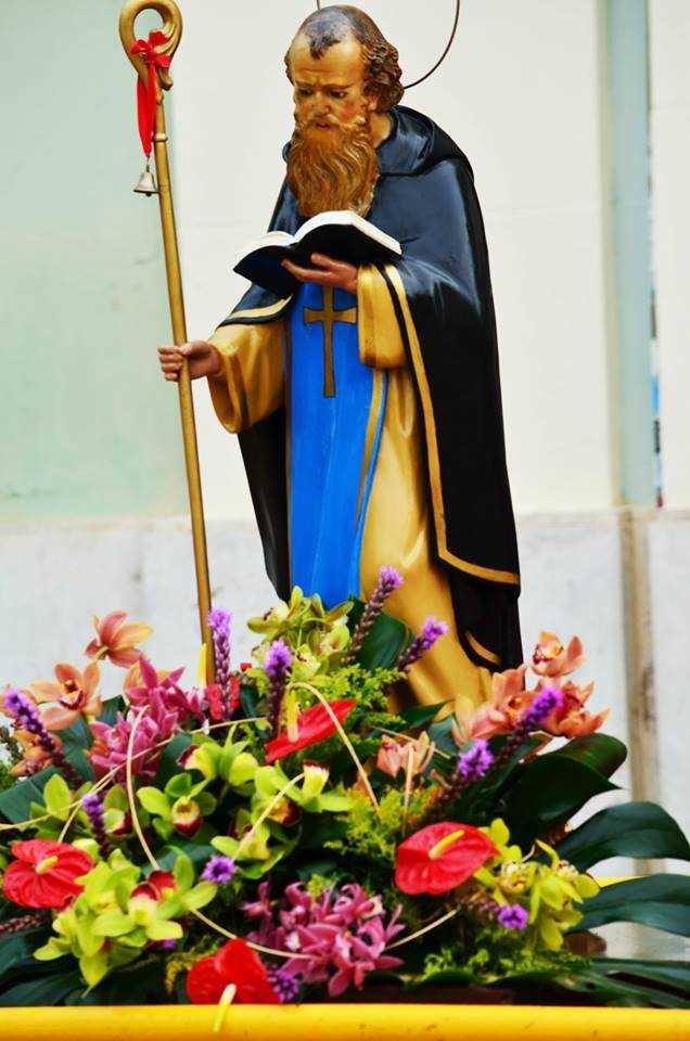 Festa de Sant Antoni Abad