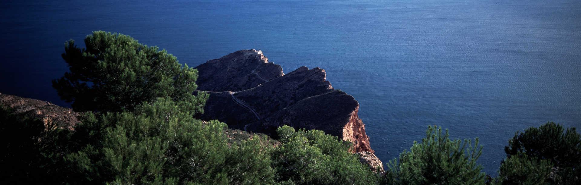 Serra Gelada Natural Park