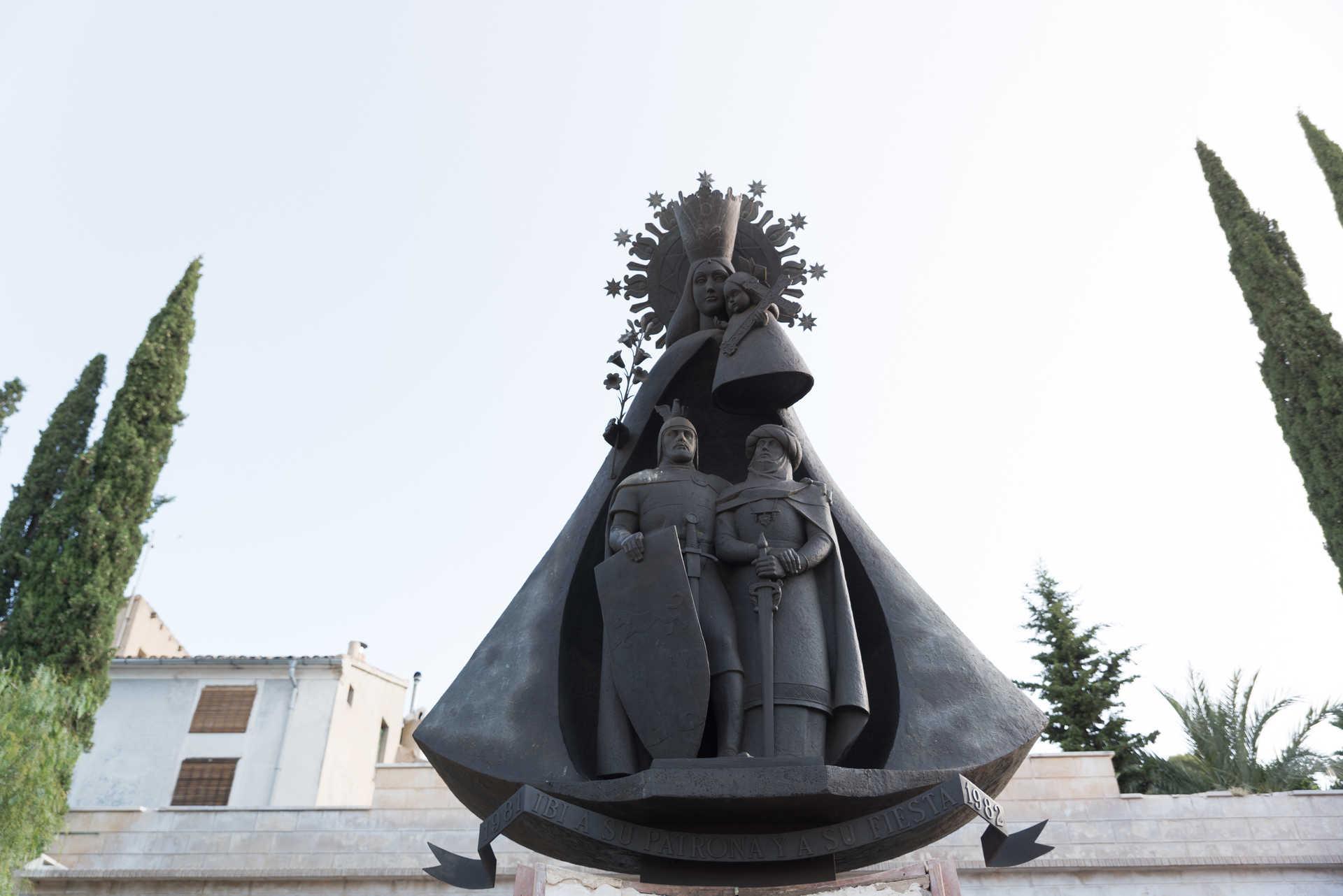 Denkmal Für Den Fester