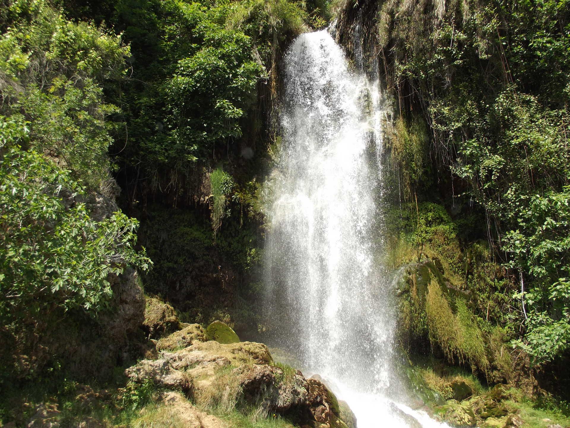 Ruta de las 3 cascadas