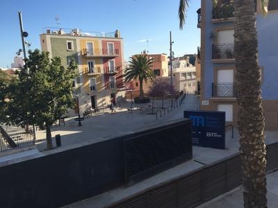 Museo de Aguas de Alicante (M2A)