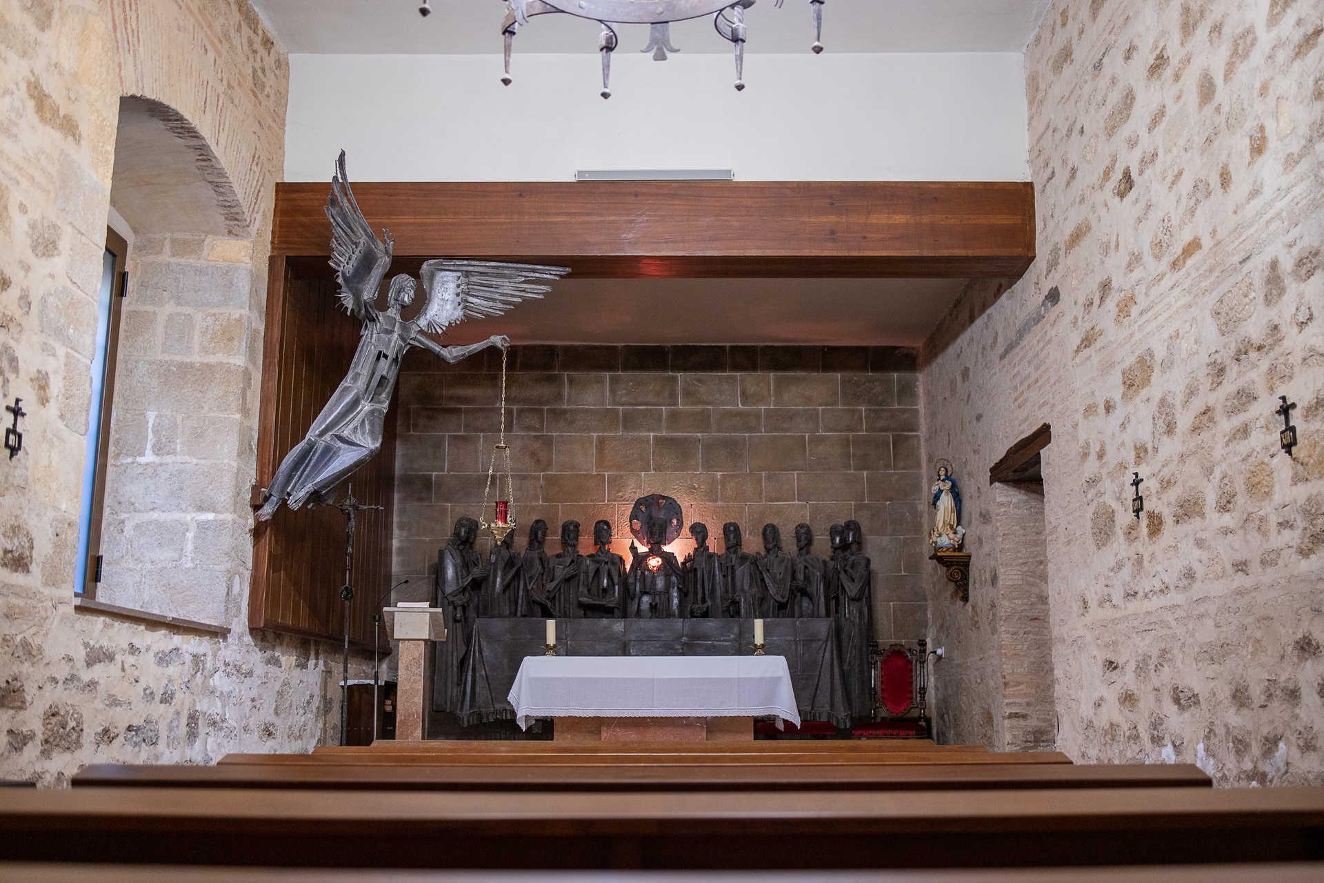 Kirche Mariä der Himmelfahrt