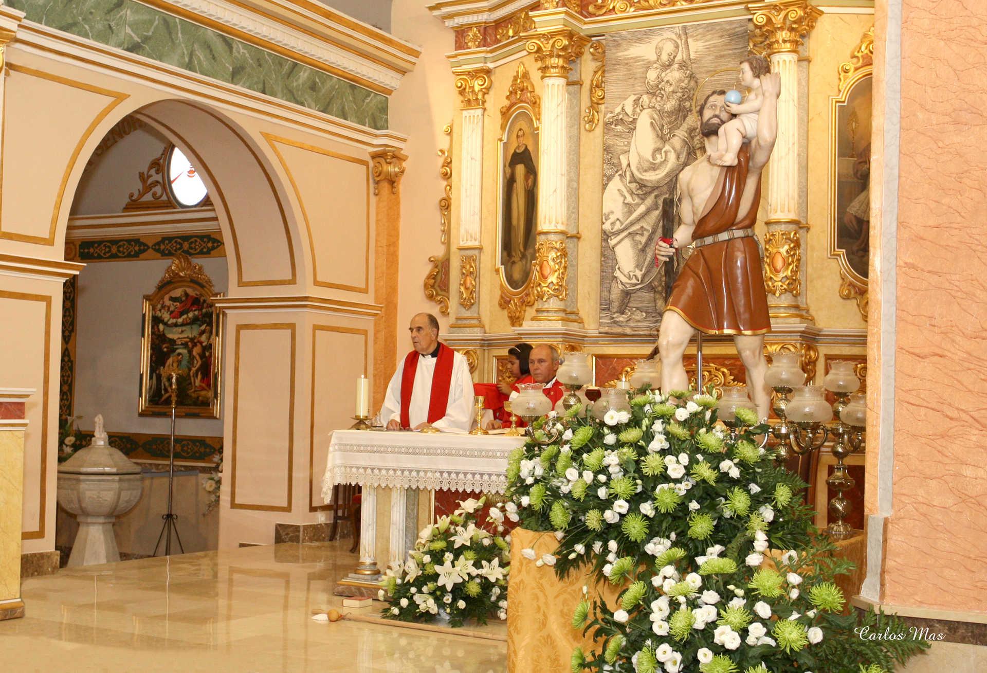 Festa de Sant Cristófol