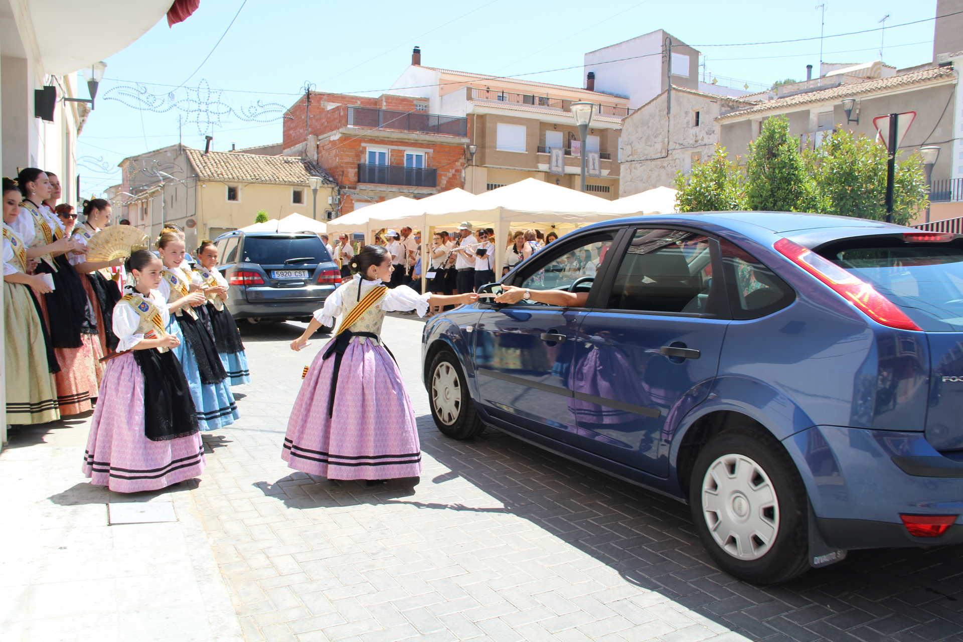 Fiesta de San Cristóbal
