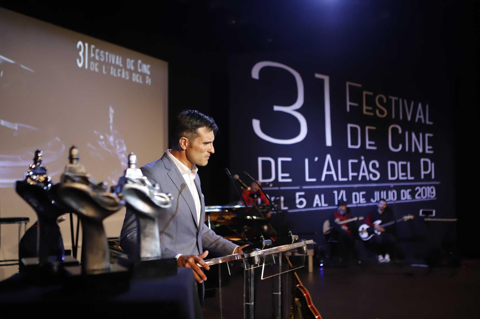 Festival de Cinema de l'Alfàs del Pi